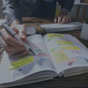 11. Cómo gestionamos el tiempo y las tareas de nuestra vida laboral y familiar